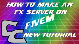 how to make a fivem rp server - Free video search site - Findclip