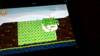 10 Golden Egg Levels of Angry Birds