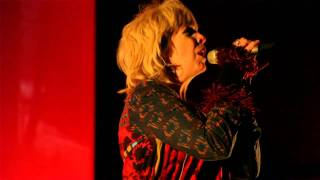 Julee Cruise-Falling- Twin Peaks Festival 2010-London