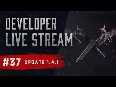 Hunt: Showdown   Update 1.4.1