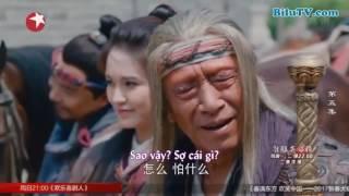 Tân Anh Hùng Xạ Điêu 2017 HD Tập 5 (VietSub)c