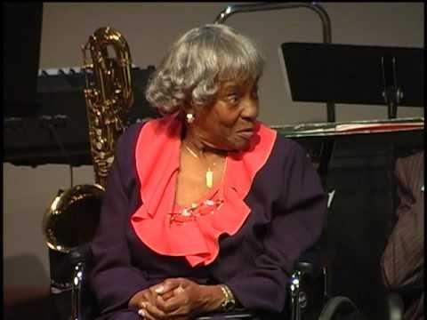 Smithsonian Jazz Appreciation Month 2011 Launch