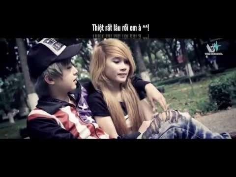 MV FULL LYRIC KARA - Chờ Người Vô Tình - Loren Kid ( New )