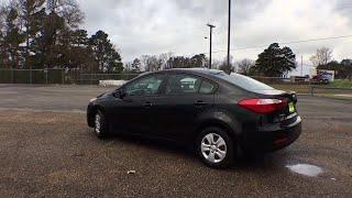 2014 Kia Forte Tyler, Longview, Lufkin, Nacogdoches, Shreveport, TX 039593A