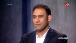 """عمرو مصطفى يروى قصة """"منال"""" الفتاة التي تركته وأخرجت الملحن من داخله  الآن على MBC مصر"""