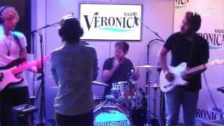 The Doots - Anywhere (Live at Radio Veronica)
