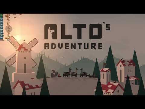 Altos Adventure XEON E5 2640 + GTX 970 ( Ultra Graphics ) ТЕСТ