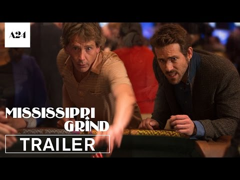 Mississippi Grind (Trailer)