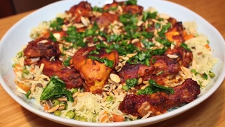 How To Make Ouzi اوزي