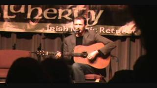 John Doyle - The Arabic - O'Flaherty Irish Music Retreat 2011