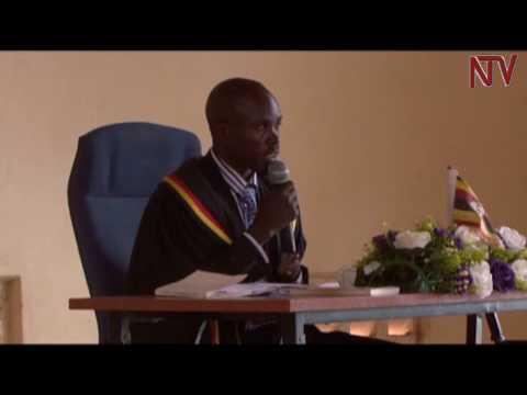 OKWAWULAMU KASESE: Olukiiko lwa disitulikiti luggweredde mu kulwanagana