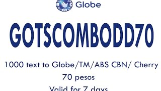 All combos promo  All sim  Load promos ph apk 2018 - hmong video