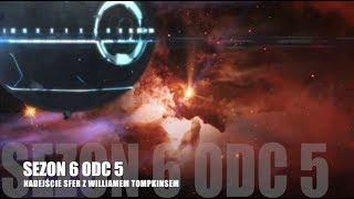 Sezon 6, Odcinek 5 – Nadejście sfer z Williamem Tompkinsem