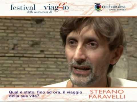 Stefano Faravelli - Festival della Letteratura di Viaggio, 24-27 settembre 2009