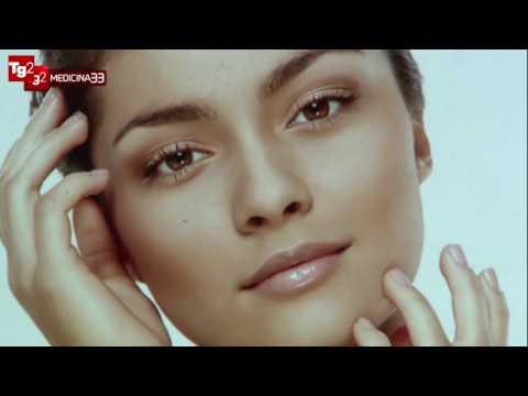 Sollevamento di pulsante-snakeroot di crema per il viso