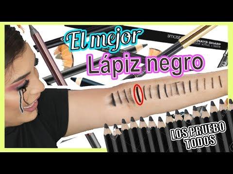 Los Puse a prueba todos    El mejor Lápiz delineador de maquillaje -  Roccibella