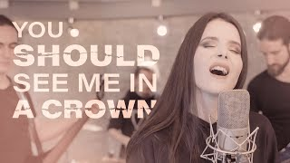 ODC – you should see me in a crown