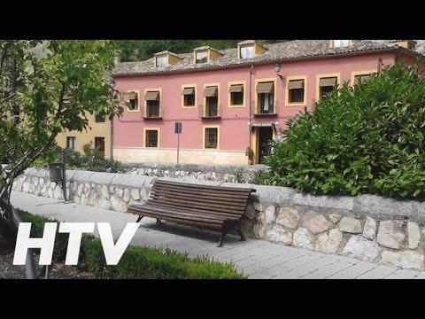 Hostal Posada Huecar en Cuenca