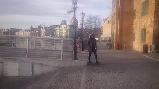Gdańsk Dariusz Kwiecień 02 2020