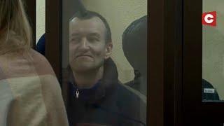 Витебск. Приговор «банде насильников». 20 лет они держали в страхе Полоцк и Новополоцк