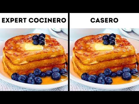 Cómo Hacer Pan Francés Si No Puedes Cocinar Download Youtube