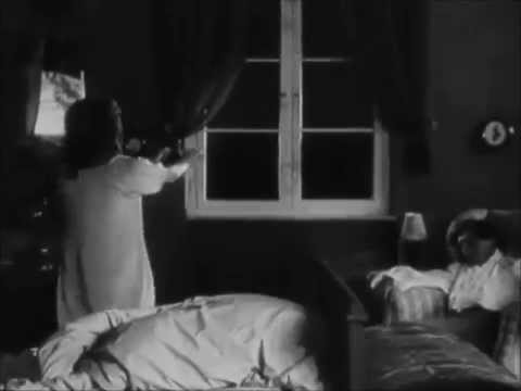 Wild Woman - a Dead Silent Film Stars production
