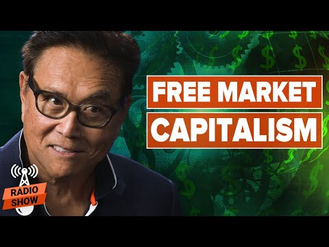 , title : 'The Case for Capitalism - Robert and Kim Kiyosaki, @George Gammon, @Mark Moss
