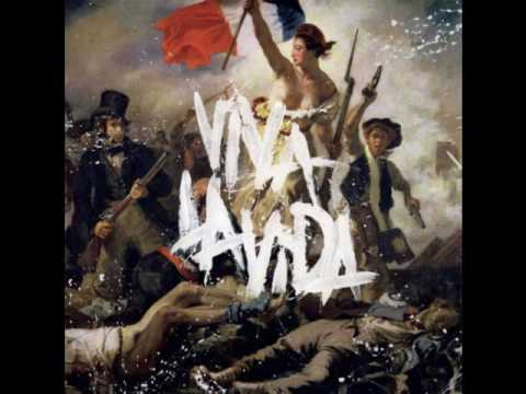Coldplay - Death and All his Friends/The Escapist