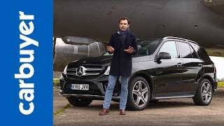 Mercedes GLE SUV review - Carbuyer by Carbuyer