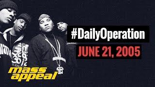 Daily Operation: Boyz N Da Hood Release Their Second Album (June 21, 2005)