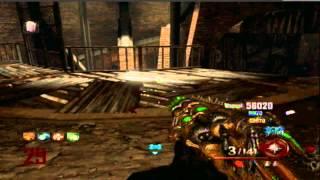 DGFX Zombie Crew Black Ops 2 Mob Of The Dead Im Alive !!!