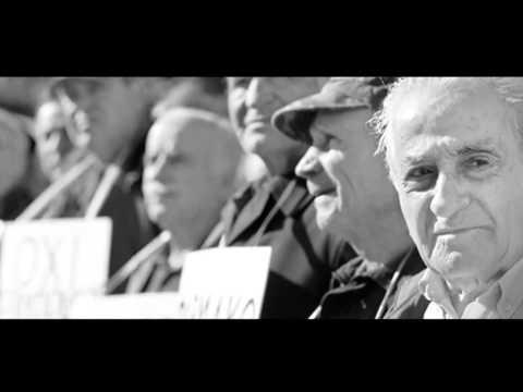 Στέλιος Καζαντζίδης - Τα μαλλία μ' ντ' έσπριναν