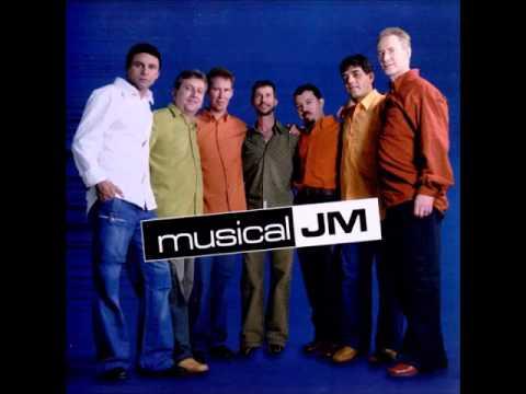 Amor Mafioso - Musical JM