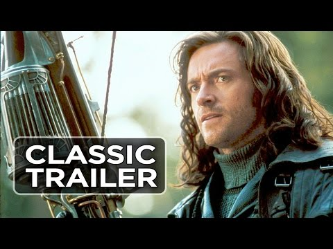 Van Helsing (2004) BDRip (Dubbed In Dubbed In Hind Full Movie Download