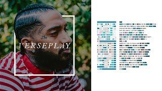 nipsey hussle song dedication lyrics - TH-Clip