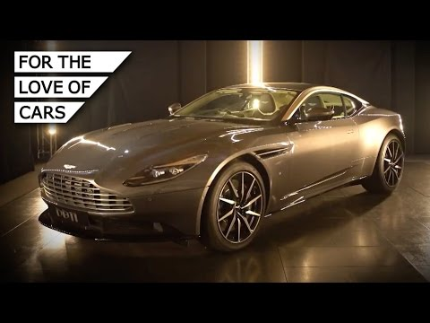Aston Martin DB11: The Full Story - Carfection
