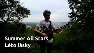 Video Summer All Stars - Léto lásky ft. Slza (Cover)