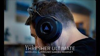 Razer Thresher Ultimate Wireless for PS4