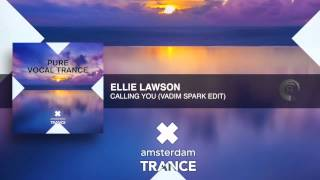 Ellie Lawson   Calling You (Vadim Spark)