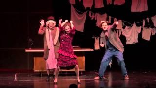 Easy Street (Reprise) - Annie