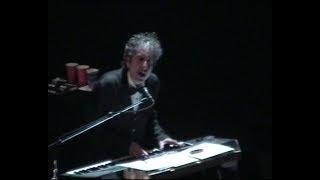 Bob Dylan, Rare! !Down Along The Cove, London 23.11.2003