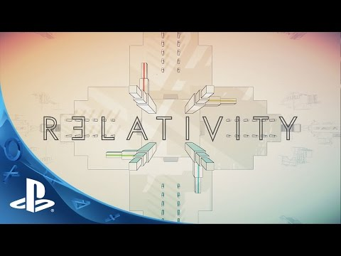 Willy Chyr's RELATIVITY | PS4 thumbnail