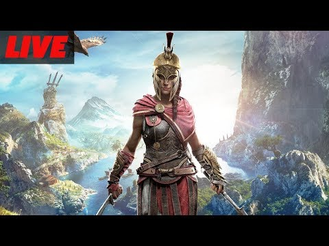 Conquest Battle Assassin S Creed Odyssey Ps4 Pro Gameplay Reallexi Vr