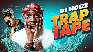 Trap Tape #07 |New Hip Hop Rap Songs July 2018 |Street Rap Soundcloud Rap Mumble DJ Club Mix