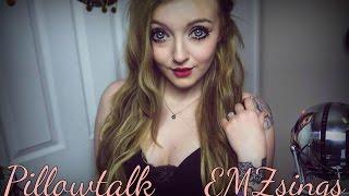 PILLOWTALK  Zayn (Acoustic Cover) | EMZsings ♥