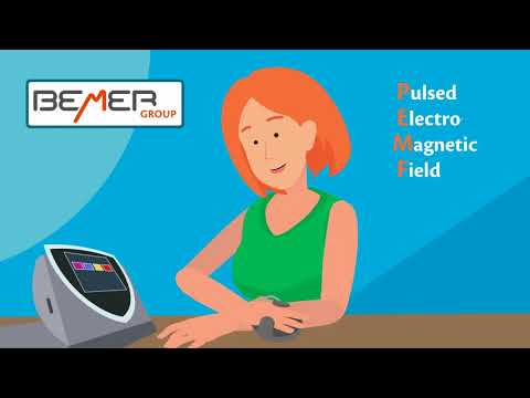 BEMER Animated Product Explainer Video