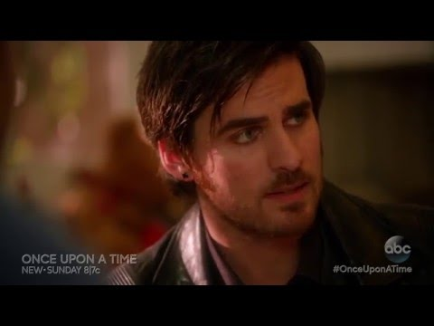 Once Upon a Time 5.15 (Clip 'The Jones Brothers')