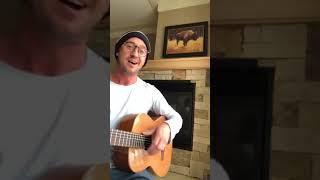 Том Фелтон, Tom Felton Singing - 22 Jan 18 - Instagram Live