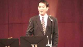 山田正人リサイタル2007.12.21大ホール
