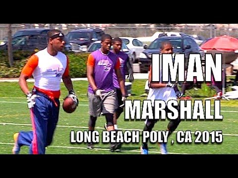 Iman-Marshall